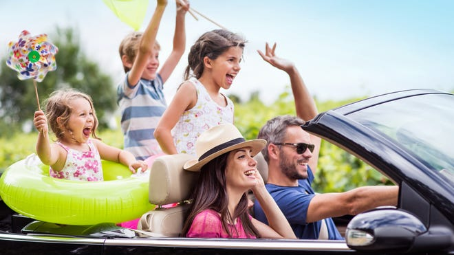 The Federal Trade Commission, AAA and others have some advice for you to scam-proof your vacation and boost your summer fun.