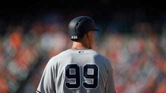 Aaron Judge (AP Photo/Nick Wass)