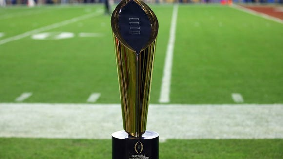 4 teams most likely to be in College Football Playoff, according to ESPN's new algorithm