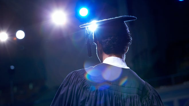 """""""People are becoming more and more job centric and career-oriented, and they want to get out of the college bubble."""""""