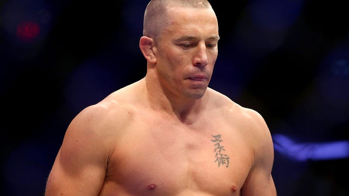 What I'm Hearing: Mike Bohn of MMAjunkie was on hand for Georges St-Pierre's retirement press conference and relays the reasons why the legendary fighter is stepping away. Spoiler: One of the reasons involves Khabib Nurmagomedov.