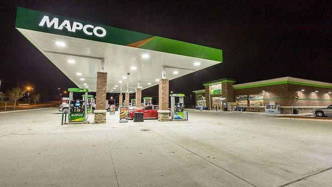MAPCO has rolled out full-service attendants at a dozen locations nationwide, including one in Montgomery, Ala.