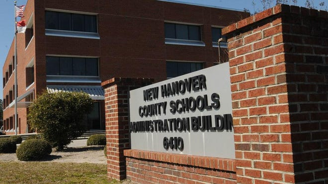 Walter L. Parsley Elementary School's name will be changed following a passing vote by the New Hanover County Board of Education.