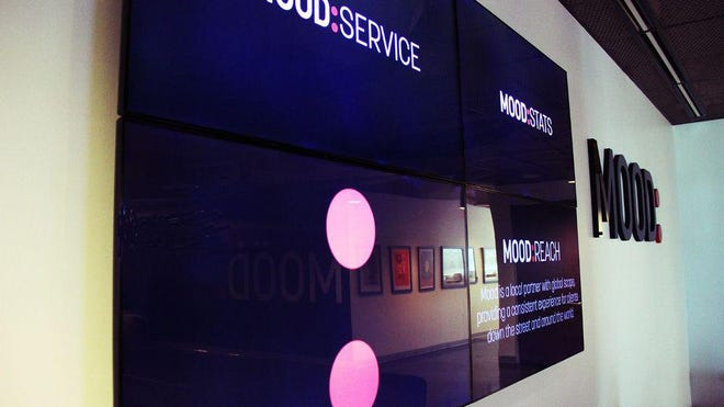 Austin-based multimedia marketing company Mood Media said it plans to file for Chapter 11 bankruptcy by the end of July.