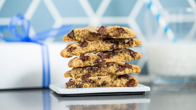 Tiff's Treats, known for its deliveries of warm cookies, received $15 million in funding from jewelry designer Kendra Scott and NBA star Dirk Nowitzki, among others.