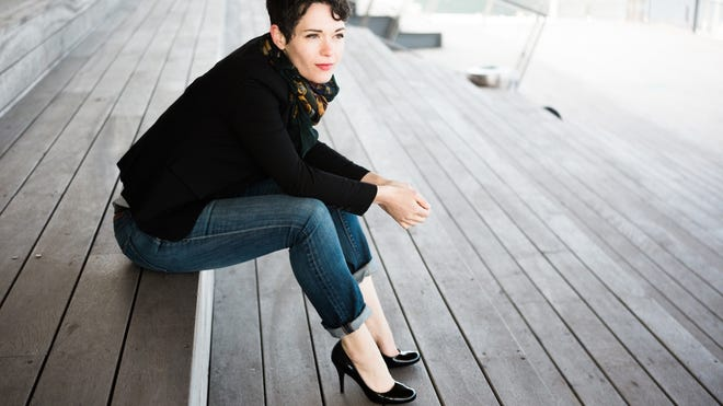The pandemic has eliminated live performances for contralto Emily Marvosh, who had planned to sing at Tanglewood in August.