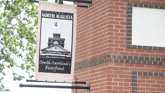 North Augusta officials have beguntalks on changing the city's noise policies to better accommodate Augusta GreenJacketsgames, amphitheater concerts and other late-night entertainment in Riverside Village.