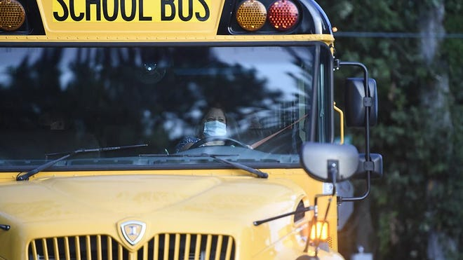 Columbia County and Richmond County elementary schools opened Aug. 5, with middle and high schools following Aug. 9.