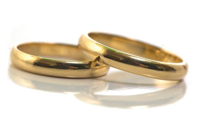 Marriage Licenses and Divorce Filings for Carter County