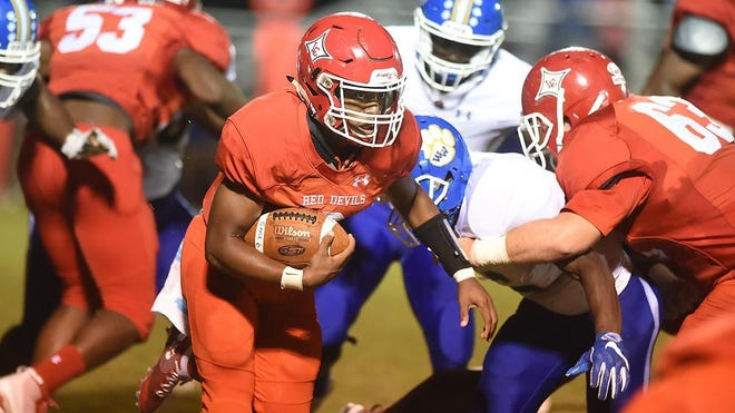 The Lincoln County football program asked it players to quarantine for two weeks after the board of education confirmed three players tested positive for COVID-19.