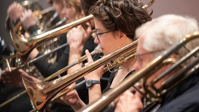 UIS music students will stream performances Friday, Saturday and Dec. 12.