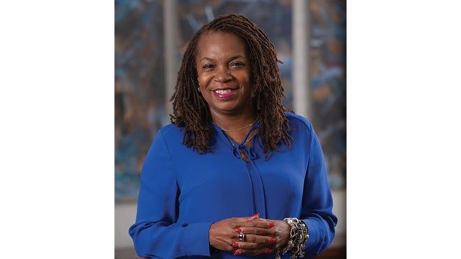 Stephanie Hightower, president of Columbus Urban League