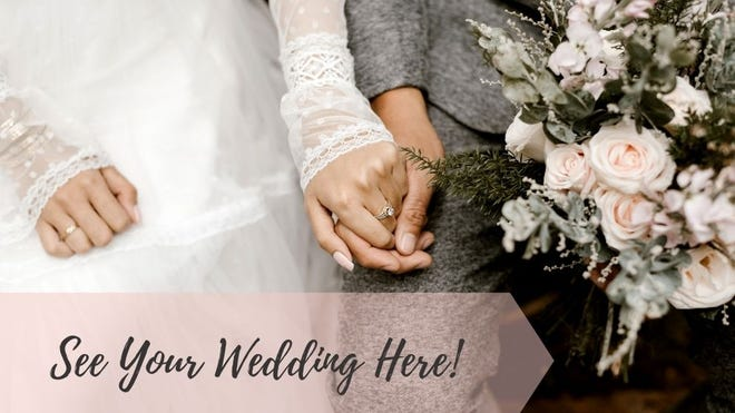 Columbus Weddings is currently accepting submissions from Central Ohio couples.