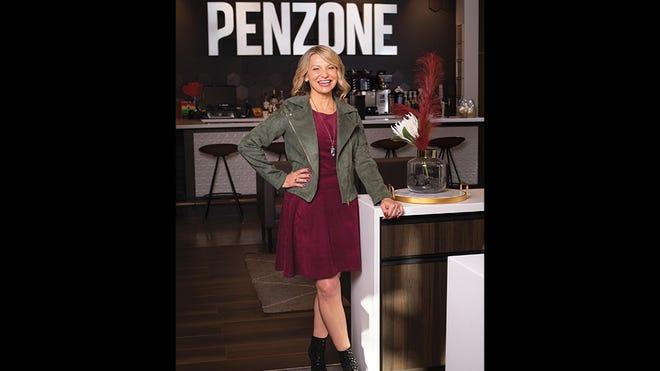 Debbie Penzone at the Short North location