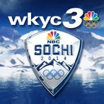 Channel 3 is your home for the 2014 Winter Olympics.