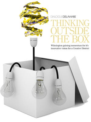Thinking outside the Box in Wilmington