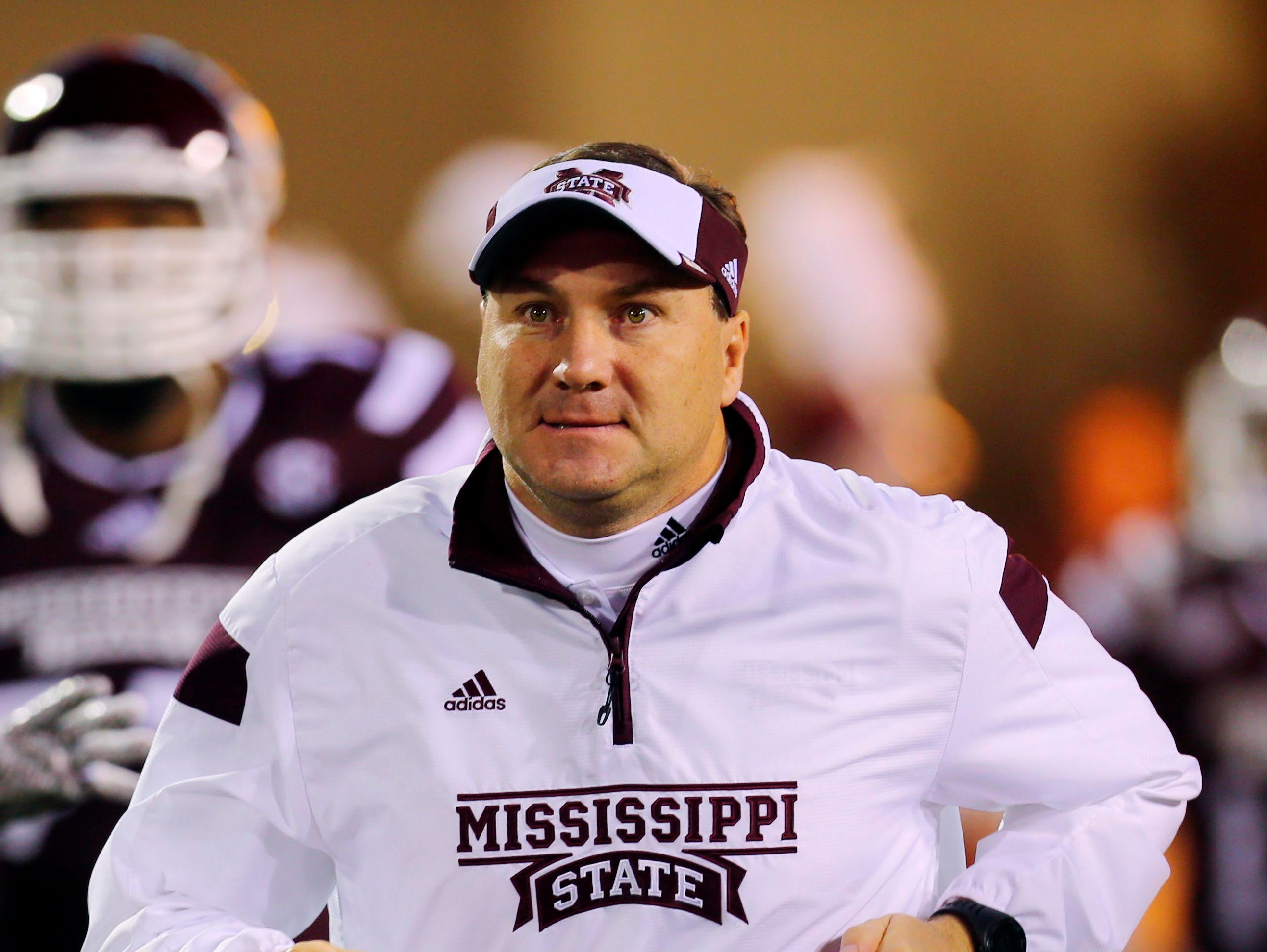 Mississippi State and Arkansas will kick at 6 p.m. on ESPN on Nov. 21.
