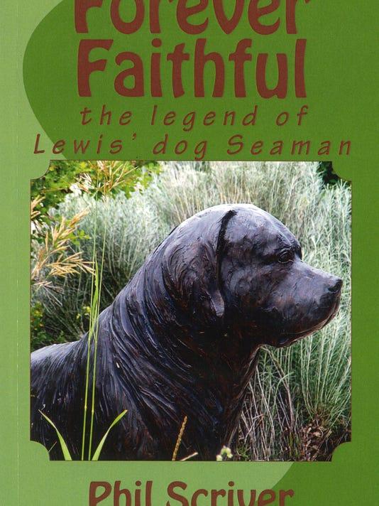 Cover FAL 1207 Book Seaman