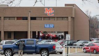 Marshall County High School Shooting (2018)