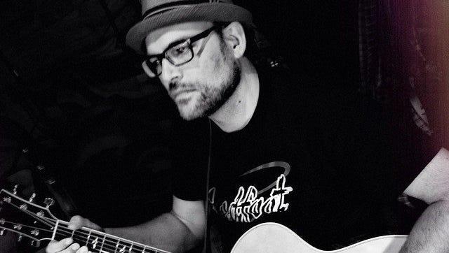 Guitar and drum teacher