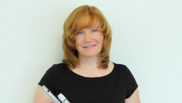 Geraldine Murray is an Irish musician in Portland. Catch her 8 p.m. Saturday, March 18, at Boon's Treasury.