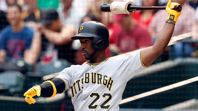 With an ailing knee, there are no guarantees that things will get better for the Pirates' Andrew McCutchen, who was the 2013 National League MVP.