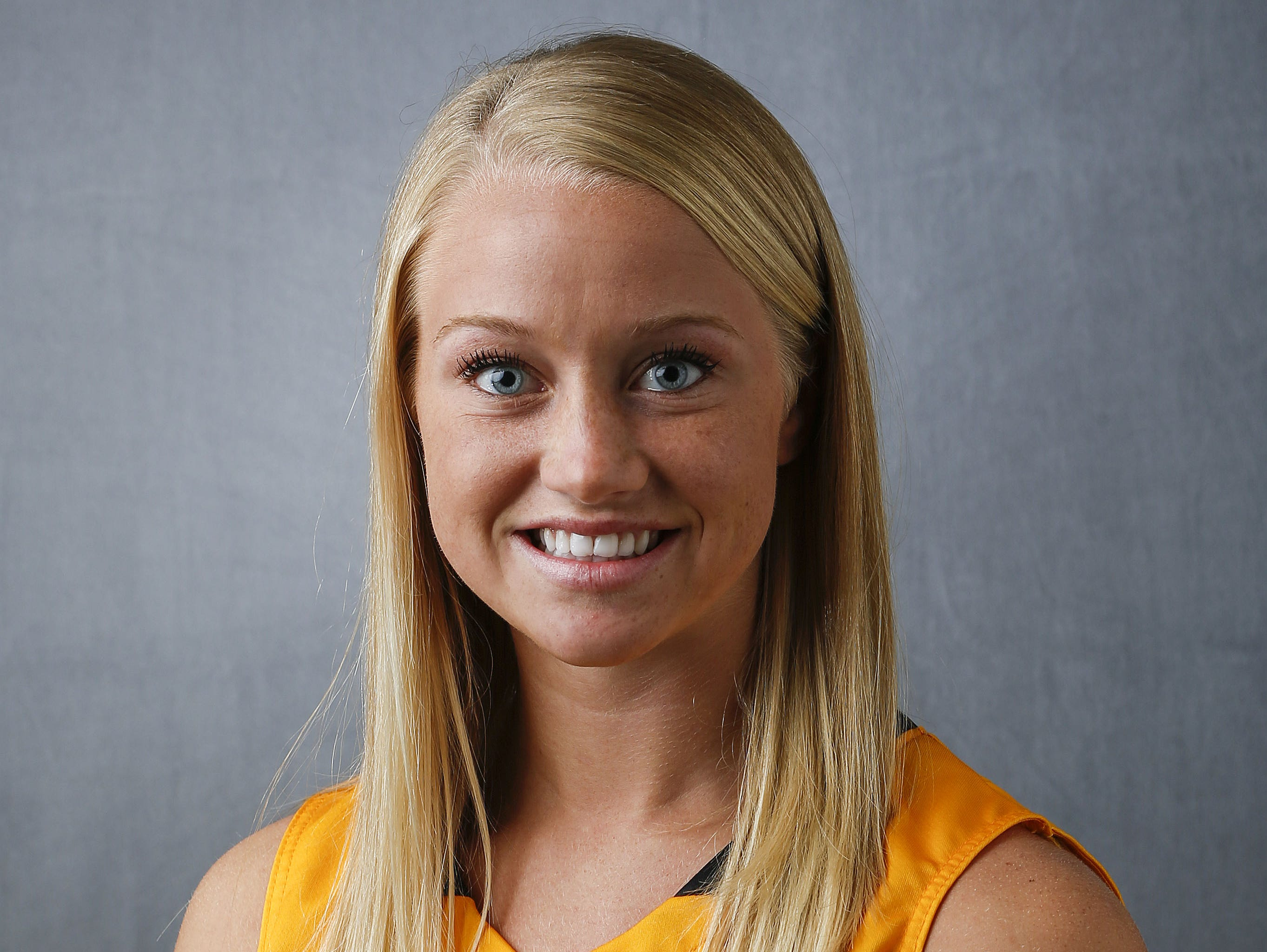 2014 IndyStar Miss Basketball Whitney Jennings hopes for bigger things as a sophomore at Iowa.