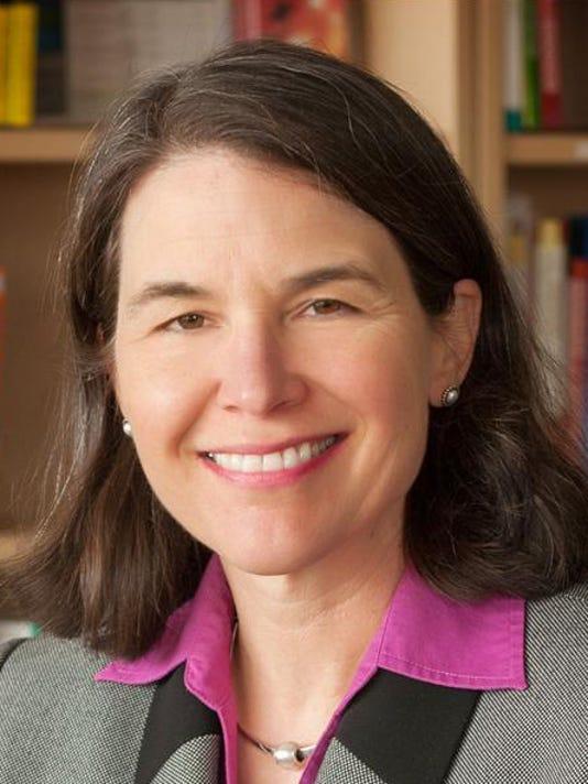 Marcia Bagnall