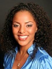 Jazmine Hall
