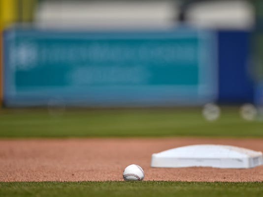 MLB: Spring Training-New York Yankees at Houston Astros