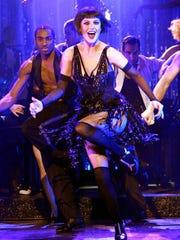 """Catherine Zeta - Jones in """"Chicago"""""""