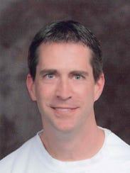 Tom Kimball Plymouth coach