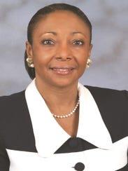 Chestnut Ridge mayoral candidate Nancy Guirand is running