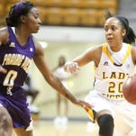 Grambling's women's basketball team will lose practice hours next season due to APR penalties that were handed down Wednesday.