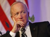Mitch Daniels, Purdue thinking big after losing Los Alamos bid