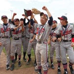 Baseball: Keio tops Briarcliff 2-0 in the Class B section final