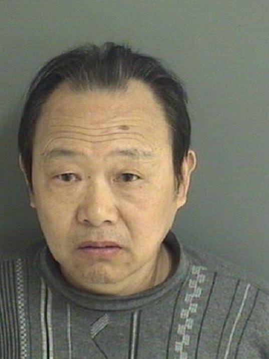 Ames Spa Owner Arrested For Sexual Abuse