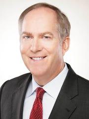 Greenville Mayor Knox White