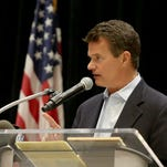 Dave Trott reaps the Trump whirlwind