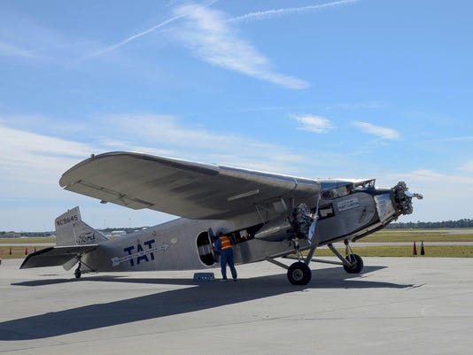 Ford Trimotor (2)