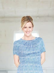 Author Jojo Moyes has an instant best seller with 'After