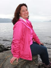 Claudia McGehee