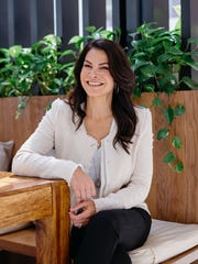 Airbnb's new chief operating officer Belinda Johnson