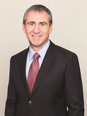 Ken Griffin, Citadel founder and CEO.
