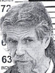 Eric Clark, a Westchester sex offender being held under