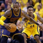 Insider: Pacers must be great for the whole 48
