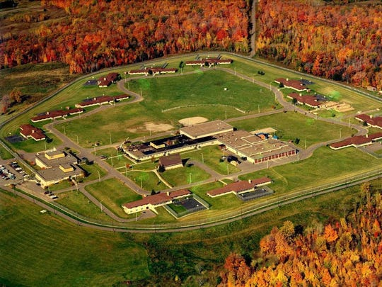 The Wisconsin Department of Corrections' facility for troubled teens in the town of Irma, which includes the Copper Lake school for girls.