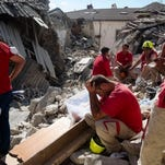 1 CSU student in Italy unaffected by deadly earthquake