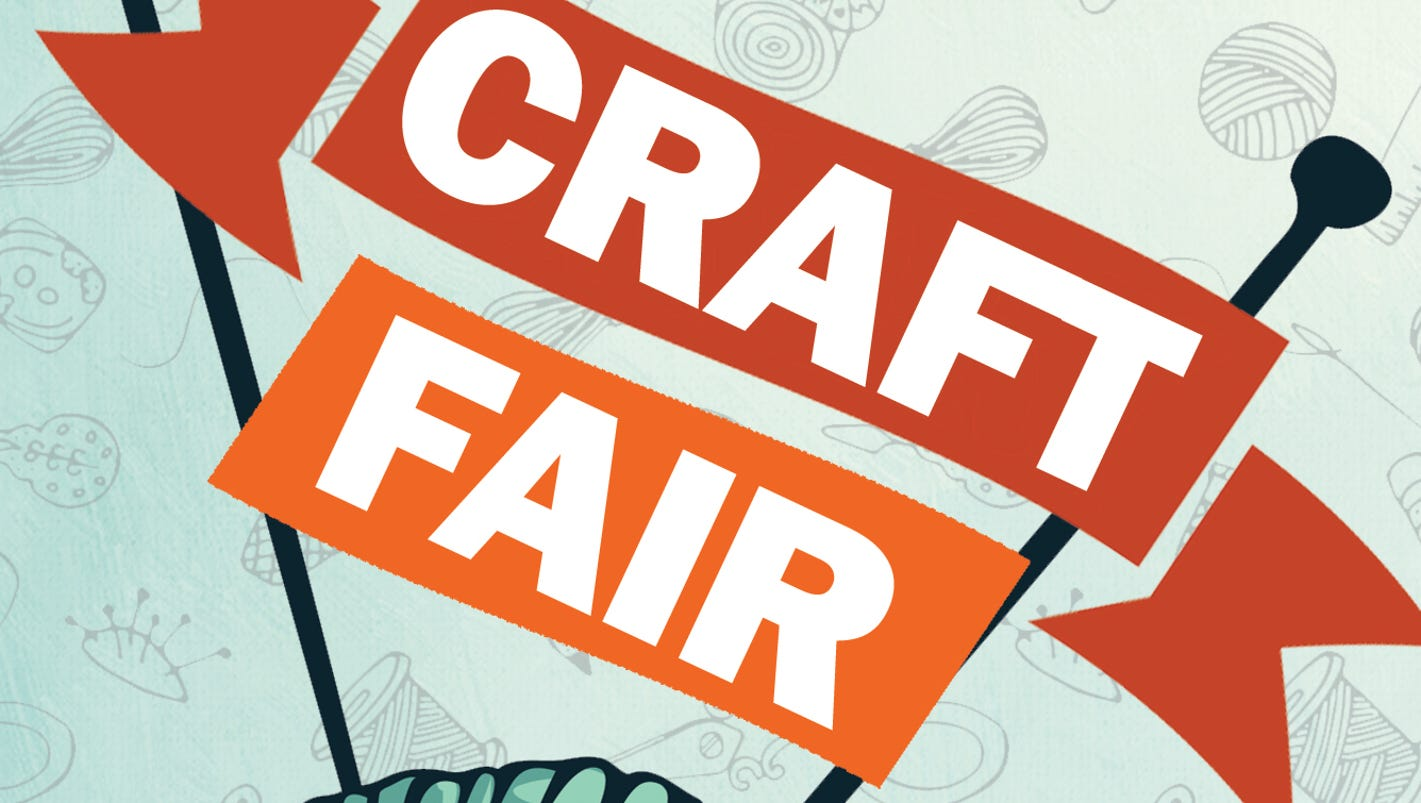 Where Are Local Craft Fairs