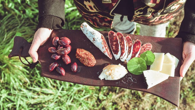 Vermont Salumi, maker of artisan meat products, is based in Plainfield.